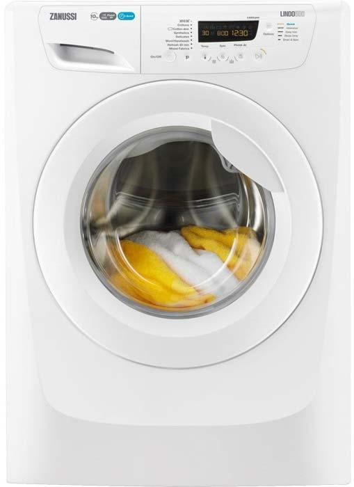 Zanussi 10Kg Washing Machine A+++ Energy   ZWF01487W