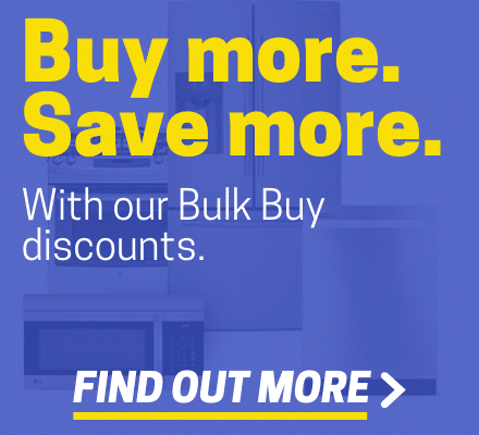 Bulk Buy Discount - Buy More Save More
