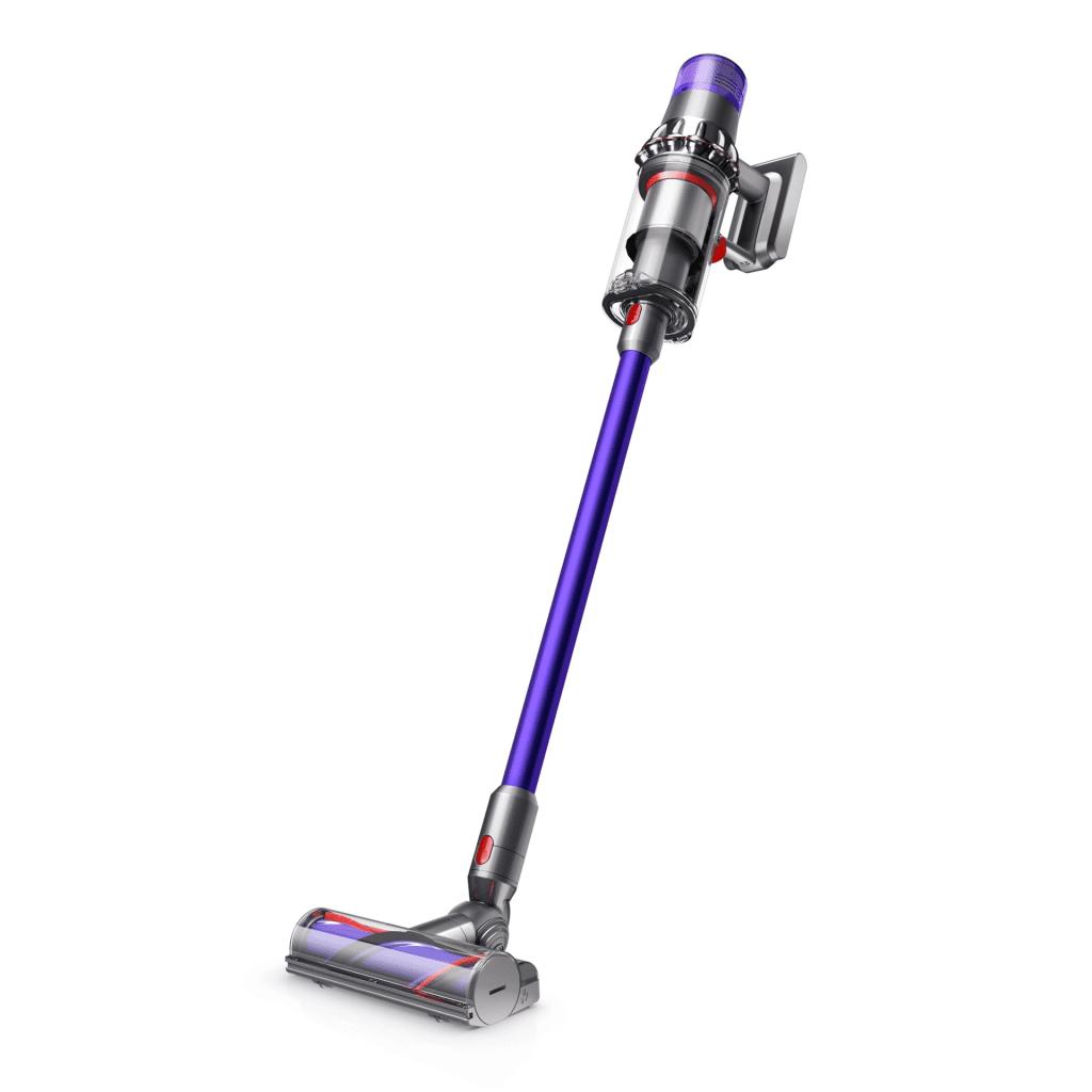 Dyson vacuum cleaner calvin dyson