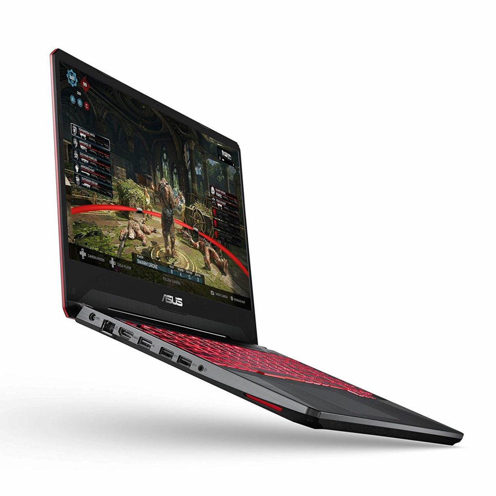 Best Gaming Laptop for College 2019