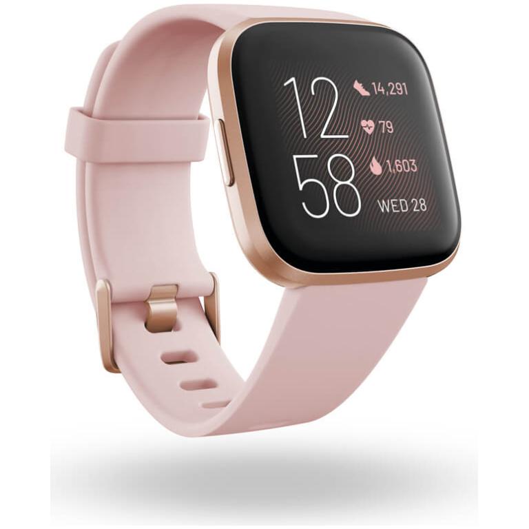 Fitbit Versa 2 - Fitbit