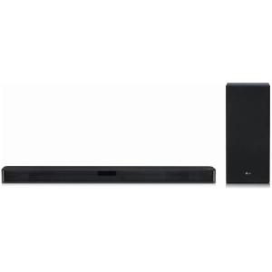 LG 2.1-Channel Soundbar with DTS Virtual - LG SL4Y