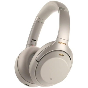 Sony WH-1000XM3 - Active noise control