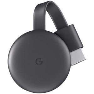 Google Chromecast (3rd Generation) - Google Chromecast with Google TV
