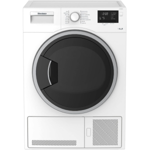 Blomberg 8kg Condenser Tumble Dryer LTK - Clothes dryer