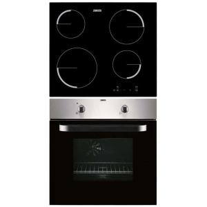Zanussi ZEV6240FBA steklokeramična kuhalna plošča - Zanussi ZOB20301