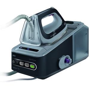 Braun Centre Of Ironing 2400 W - Braun IS5056BK CareStyle 5 Pro Steam Generator
