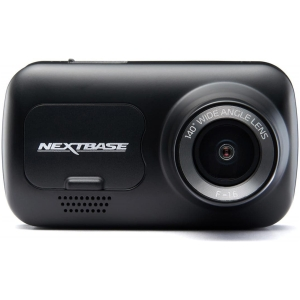 Nextbase 222 Dash Camera - Black | NBDVR222