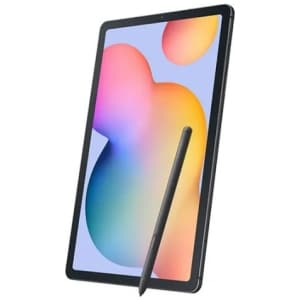 Samsung Galaxy Tab S6 Lite - Samsung Galaxy Tab S6 10.5 (2019)