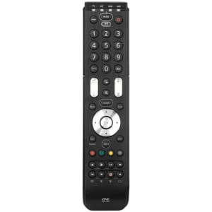 One For All Essence Universal Remote Control URC7140 - Remote control