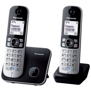 Panasonic KX-TG6822 - Cordless Phone