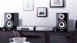 Speakers & Hi-Fi