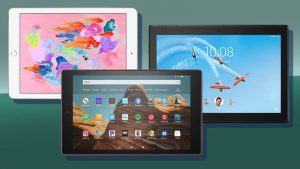 """7"""" Tablets"""