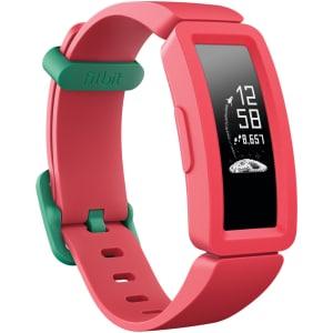 Fitbit 79-FB414BKPK ElectroCity
