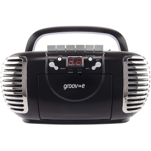 Groov-e 294973 ElectroCity