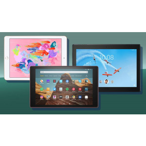 "7"" Tablets"