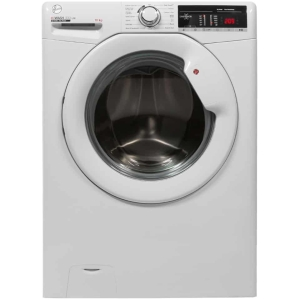 washing machine hoover h3w410te