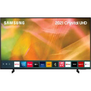 Samsung - 4K resolution