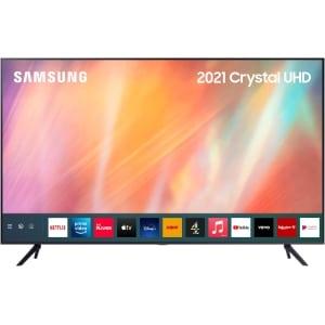 "Samsung UE-RU7175 - Samsung UE43NU7470 43"" 4K Ultra HD HDR Smart LED TV"