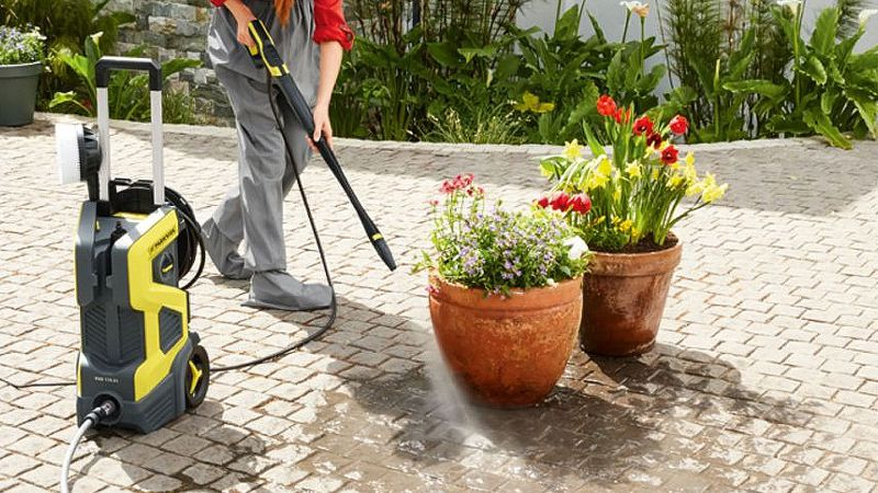electrocity categories pressure washers