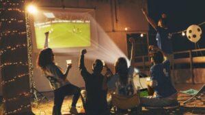 electrocity category outdoor living entertainment