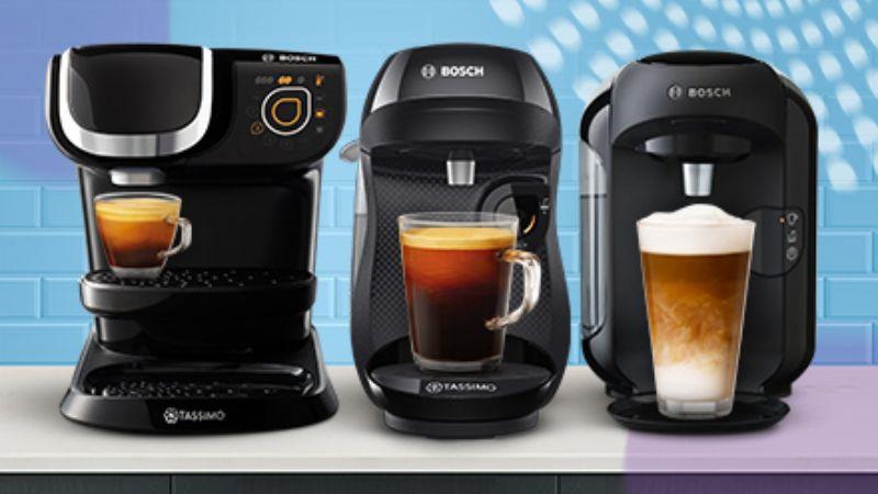 Small appliance - Espresso Machine