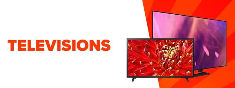 small banner tv entertainment summer sale