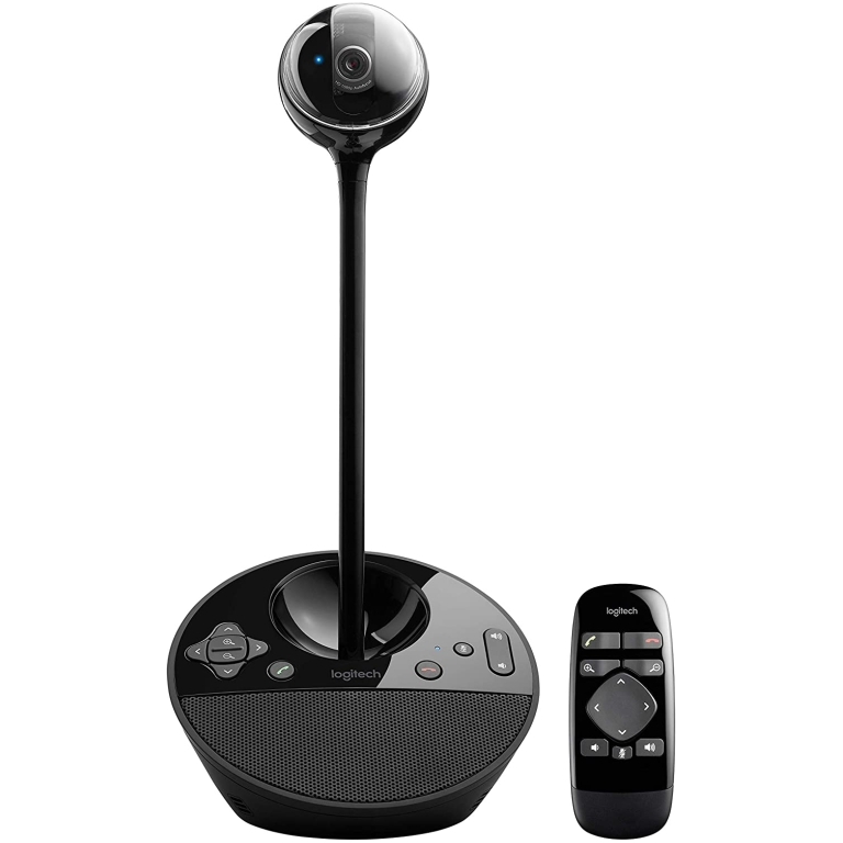 logitech bcc950 video conferencing camera and speakerphone (6)