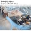 dyson hot + cool formaldehyde air purifier & fan heater white (2)