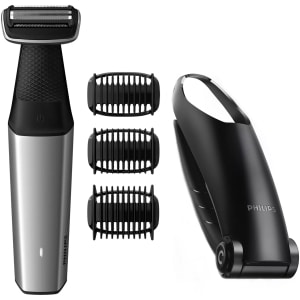 philips bodygroom series 5000 showerproof trimmer with back attachment (1)