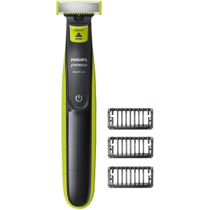 philips oneblade for face trim, edge, shave (7)