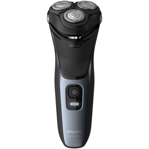 philips shaver series 3000 wet or dry electric shaver (1)