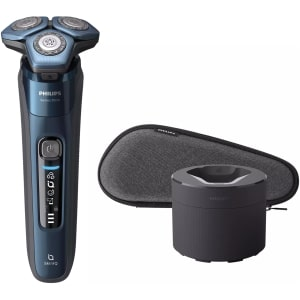 philips shaver series 7000 wet & dry smart electric shaver (1)