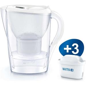 brita marella 2.4 litre water filter jug (1)