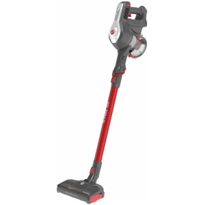 hoover h free 100 pets cordless vacuum cleaner grey & red (1)