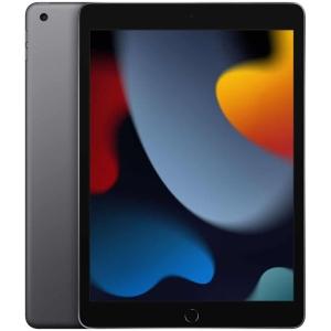 apple ipad 10.2 inch tablet (2021 model) 64gb space grey (1)