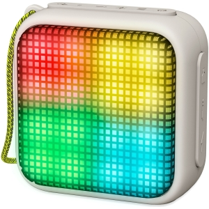 energy sistem beat box 2+ lightcube portable bluetooth speaker with fm radio granite (1)