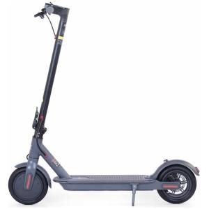 lexgo r9 lite electric scooter black (9)